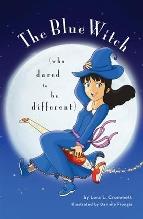 Blue Witch (Who Dared To Be Different)