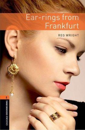 7. Schuljahr, Stufe 2 - Earrings from Frankfurt - Neubearbeitung