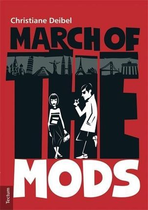 """""""March of the Mods"""":"""