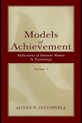Models of Achievement