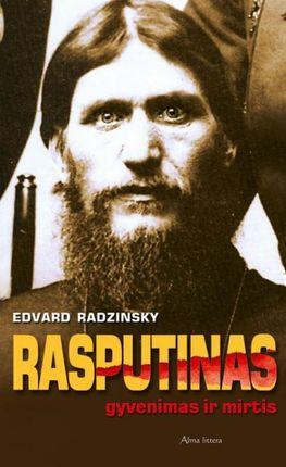 Rasputinas: gyvenimas ir mirtis