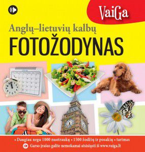 Anglų-lietuvių kalbų fotožodynas