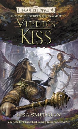 Viper's Kiss