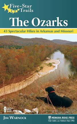 Five-Star Trails: The Ozarks