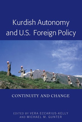 Kurdish Autonomy and U.S. Foreign Policy