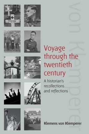 Voyage Through the Twentieth Century