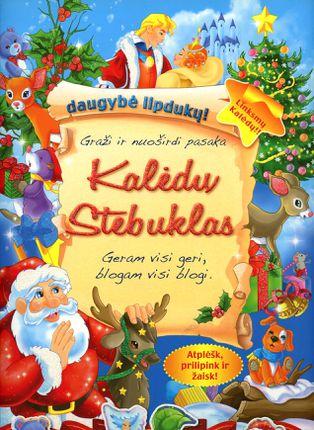 Kalėdų stebuklas: graži ir nuoširdi pasaka