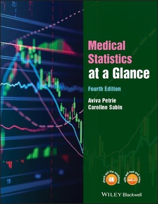 Medical Statistics at a Glance