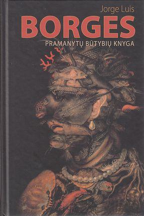 Pramanytų būtybių knyga