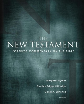 Fortress Commentary on the Bible