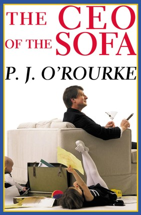 The CEO of the Sofa