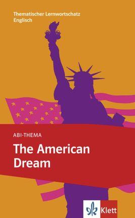 Abi-Thema The American Dream B2