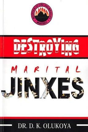 Destroying Marital Jinxes