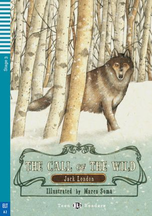 Call of the Wild. Buch + Audio-CD