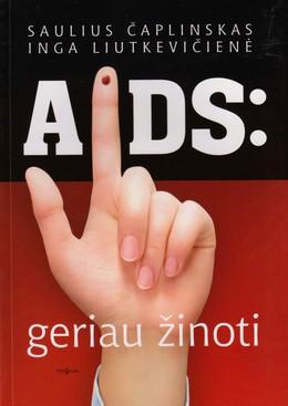 AIDS: geriau žinoti