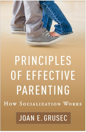 Principles of Effective Parenting