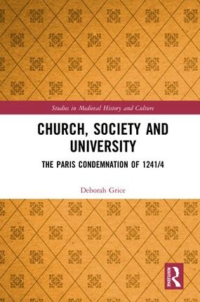 Church, Society and University