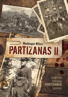 Partizanas II