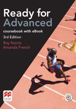 Ready for Advanced. 3rd Edition. Student's Book Package with ebook and MPO - without Key