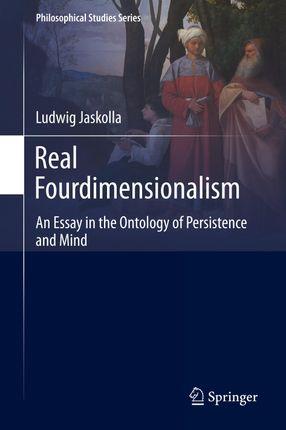 Real Fourdimensionalism