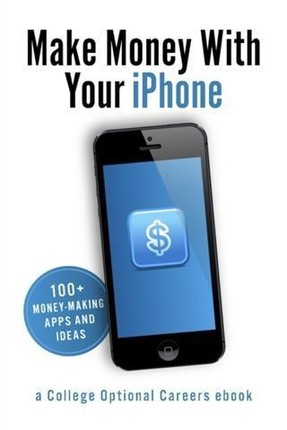 Make Money With Your iPhone