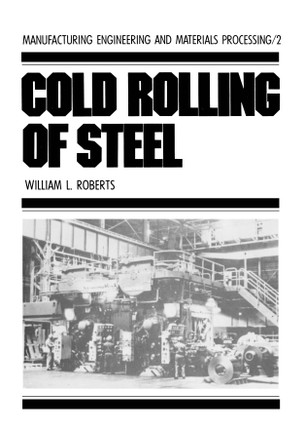 Cold Rolling of Steel