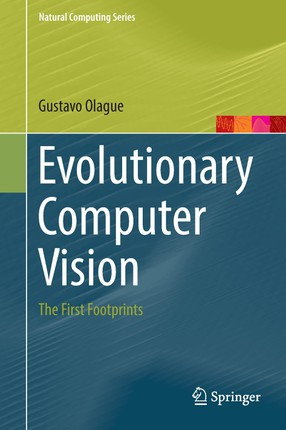 Evolutionary Computer Vision