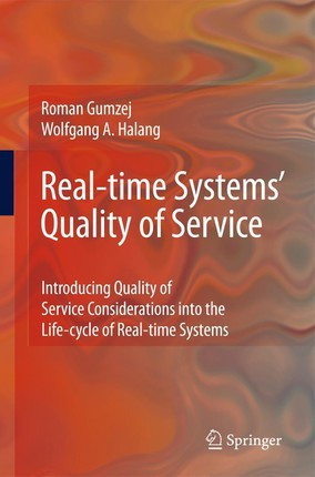 Real-time Systems' Quality of Service