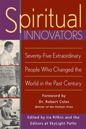 Spiritual Innovators
