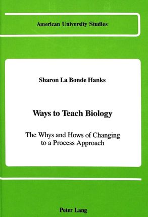 Ways to Teach Biology