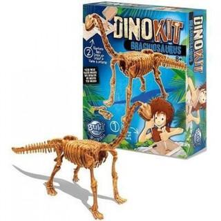"""Archeologo rinkinys """"Išsikask dinozaurą du kartus"""""""