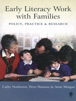 Early Literacy Work with Families