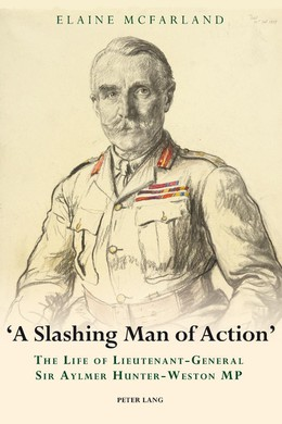 'A Slashing Man of Action'