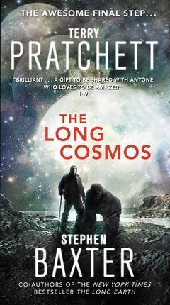 The Long Cosmos